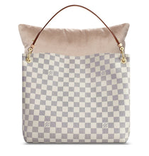 Louis Vuitton Graceful Bagpads - Bagpad