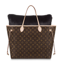 Louis Vuitton Neverfull Bagpads - Bagpad