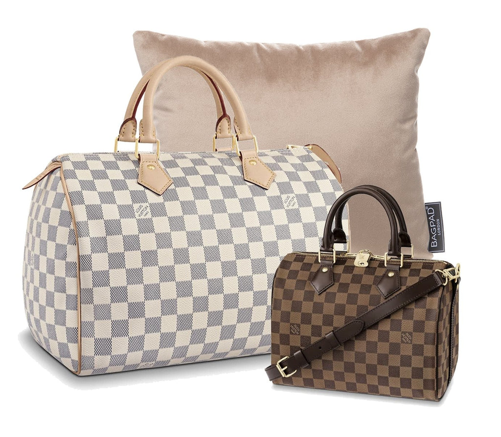 Louis Vuitton Speedy Bagpads - Bagpad