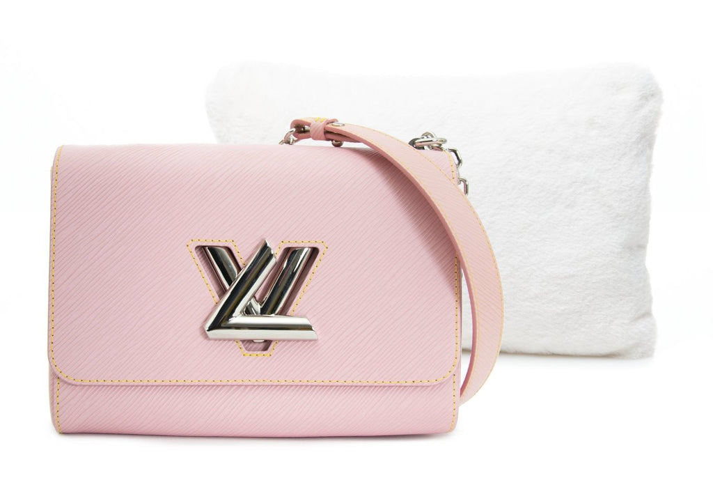 Louis Vuitton Twist Bagpads - Bagpad