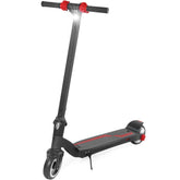 "XPRIT Foldable Electric Portable Folding Kick Scooter w/ 6.5"" Wheels."