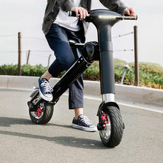 Portable Electric Scooter Electric Bike Extra $30 saving.