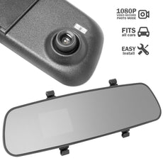 Car Back-up Cameras