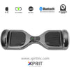 Xprit Hoverboard  C1 Plus Black Free Shipping