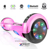 Xprit Hoverboard C1 Plus Pink Free Shipping