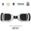 Xprit Hoverboard C1 Plus Silver Free Shipping