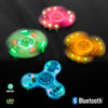 FIDGET SPINNER with Bluetooth, speaker
