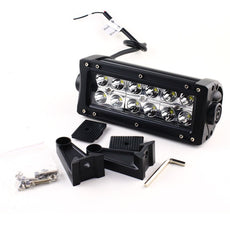 LED 36W Spot Light Bar