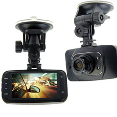 Car DVR Vehicle Camera