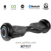 Xprit SBW666 Black Hoverboard with Bluetooth Free Shipping