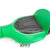 Xprit Hoverboard T67SE Green UL Certificated + Free Shipping