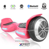 Xprit Hoverboard T67SE Pink UL Certificated + Free Shipping