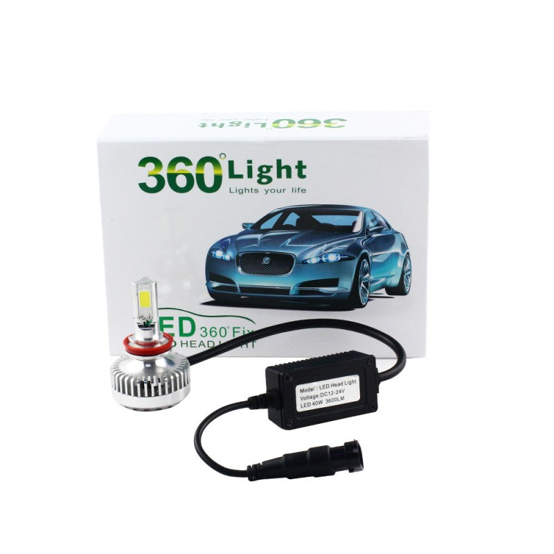 Headlight Headlamp Conversion Kit