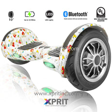 "Angry Bird Hoverboard 10"" Wheels - limited quantity"