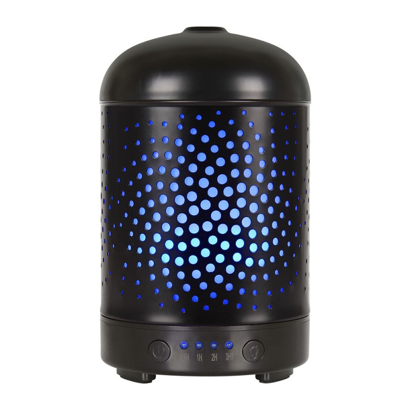 Portable Aroma Cool Mist Humidifier Ultrasonic