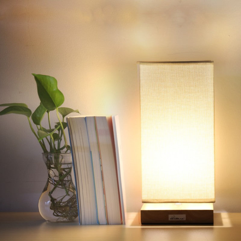 Bedside Table Lamp
