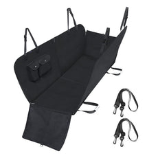Pet Seat Cover, Black