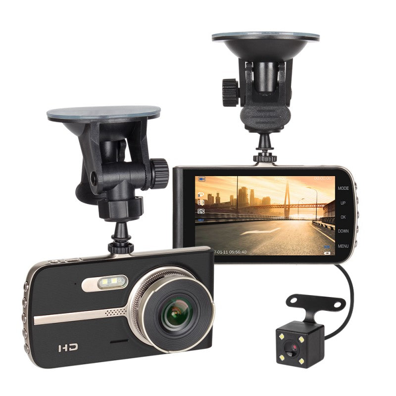 Camera Car Recorder
