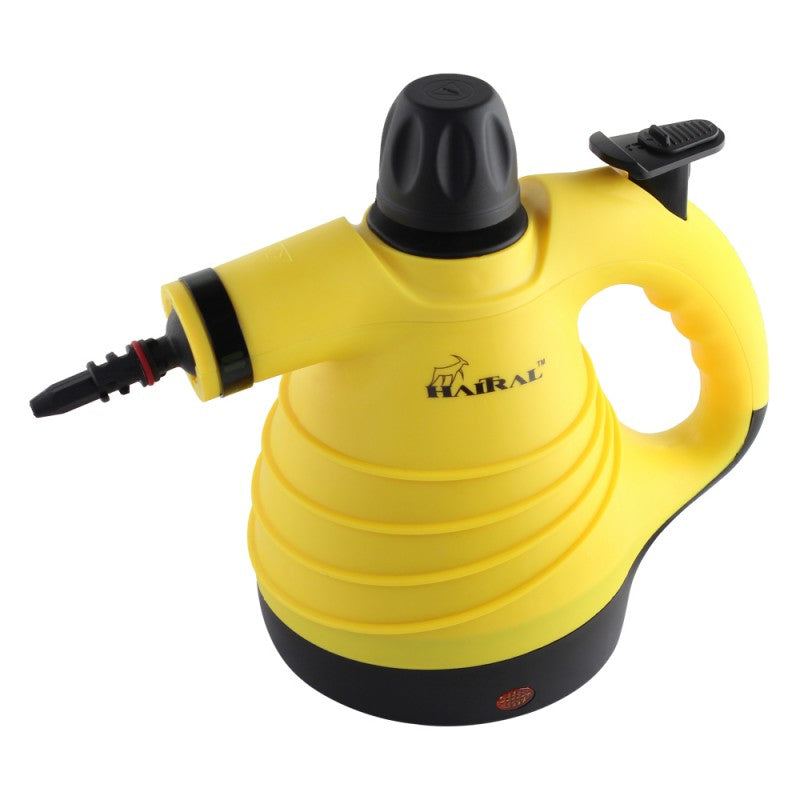 Multi-Purpose Pressurized Handheld Steam Cleaner