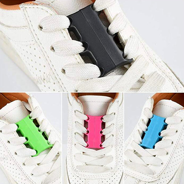 Fabulous Magnetic Shoelaces