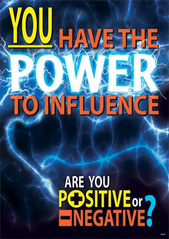 ARGUS?« Poster - You Have The Power To