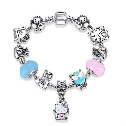 Beautiful Charm Bracelet For Any Occasion