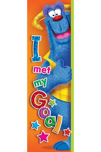 Bookmarks - I Met My Goal Furry Friends?«