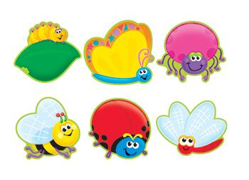 Classic Accents?« Variety Pack - Bright Bugs