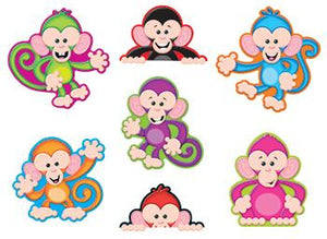 Classic Accents?« Variety Pack - Color Monkeys