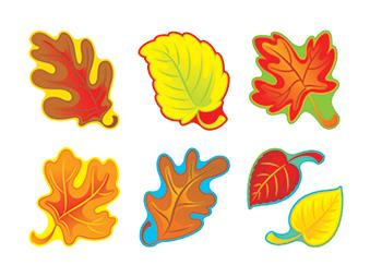 Classic Accents?« Variety Pack - Fall Leaves