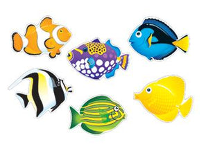 Classic Accents?« Variety Pack - Fish Friends