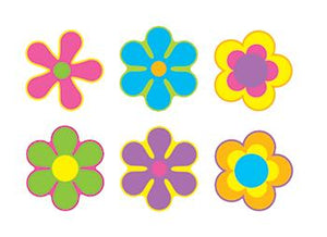 Classic Accents?« Variety Pack - Flower Power