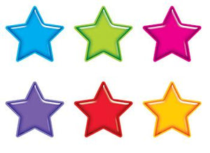 Classic Accents?« Variety Pack - Gumdrop Stars