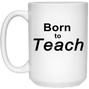 Drinkware - BTT2 15 Oz. White Mug