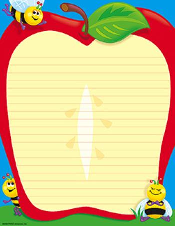 Learning Chart - Apple