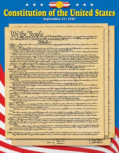 Learning Chart - U.S. Constitution