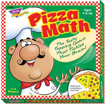 Learning Game - Pizza Math?«