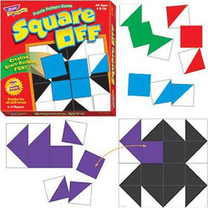 Learning Game - Square Off?«