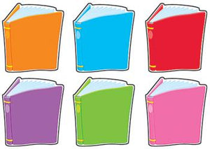 Mini Accents Variety Pack - Bright Books