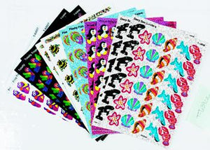 Sparkle Stickers?« Variety Pack - Animal Fun