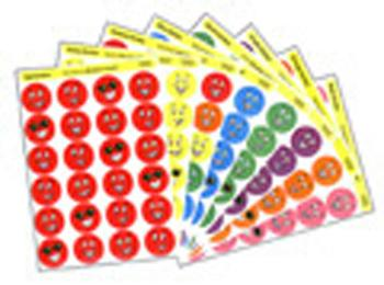Stinky Stickers?« Variety Pack - Smiles