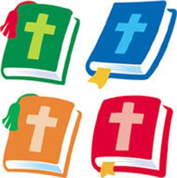 SuperShapes Stickers - Bibles