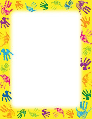 Terrific Papers?« - Helping Hands