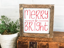 Merry and Bright (5x5)