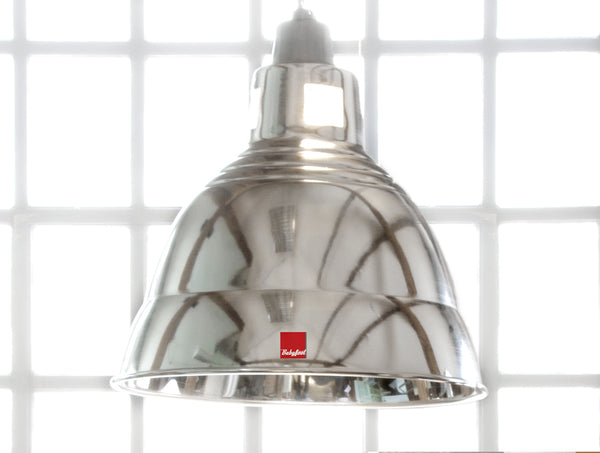 Babyfoot pendant light
