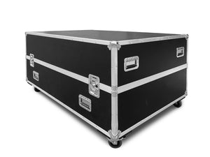 Flight case for Bonzini B60/B90