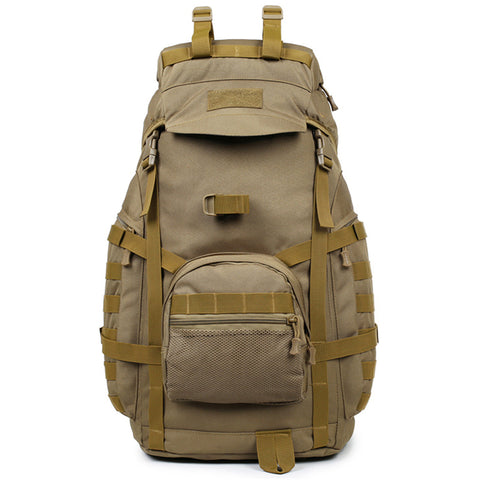 Quality Outdoor Backpack 55Lt