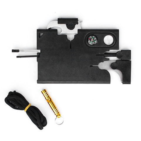 Pocket Multi-Tool Card