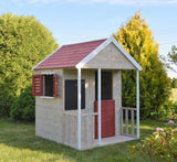 Modular Series Playhouse - M5