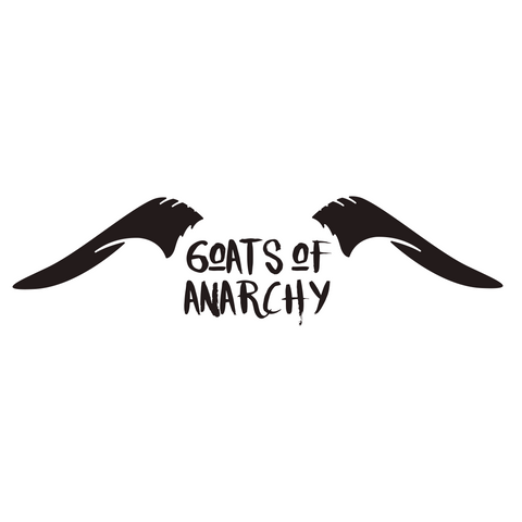 Goats of Anarchy Logo